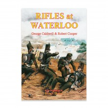 Rifles at Waterloo